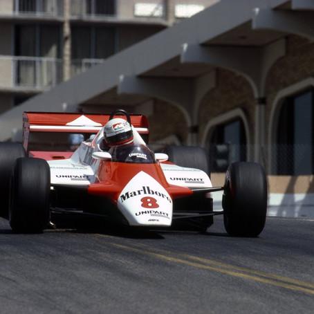 #4 1982: GP degli Stati Uniti West, vince Lauda, Villeneuve viene squalificato