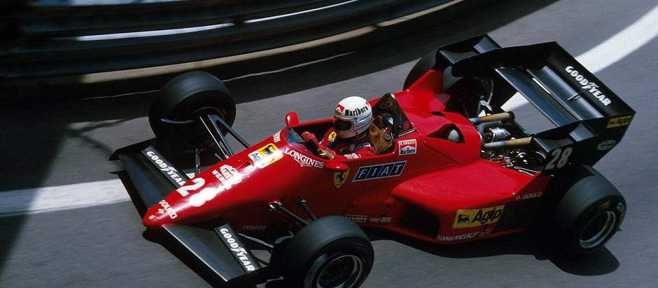 René Arnoux, il campione senza corona...