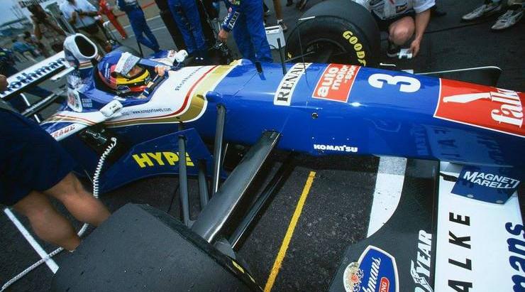 #3 1997: GP del Brasile, facile vittoria per Villeneuve, Ferrari in crisi a San Paolo