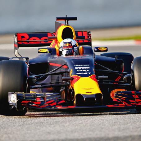 Red Bull RB13, la rinascita del team austriaco