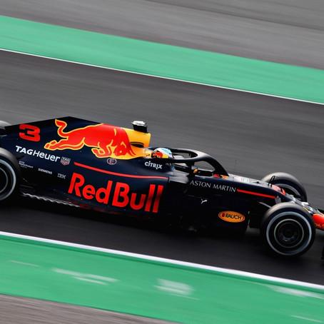 Red Bull RB14, l'ennesima delusione di Milton Keynes