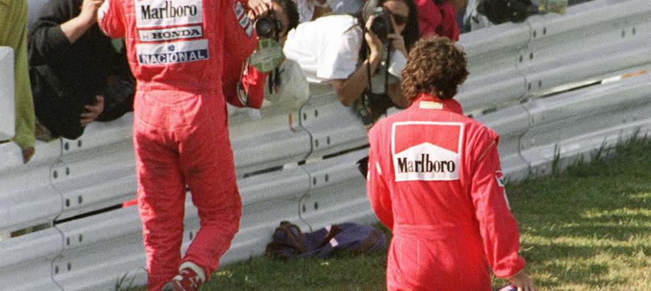 #Finale Alain&Ayrton: Che eredità ci hanno lasciato Alain e Ayrton?
