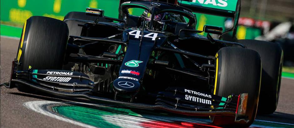 Mercedes-AMG F1 W11 EQ Performance, una vettura meravigliosamente veloce, aiutata dal DAS