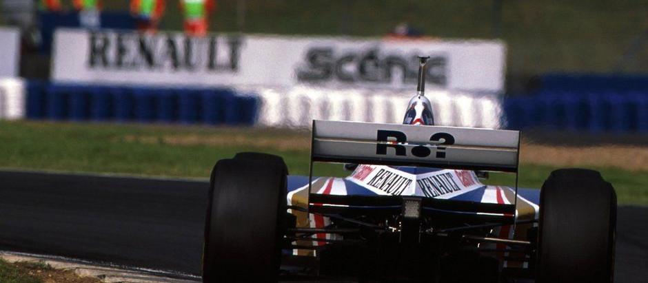 #10 1997: GP di Gran Bretagna, Schumacher si ritira e lascia la vittoria a Villeneuve