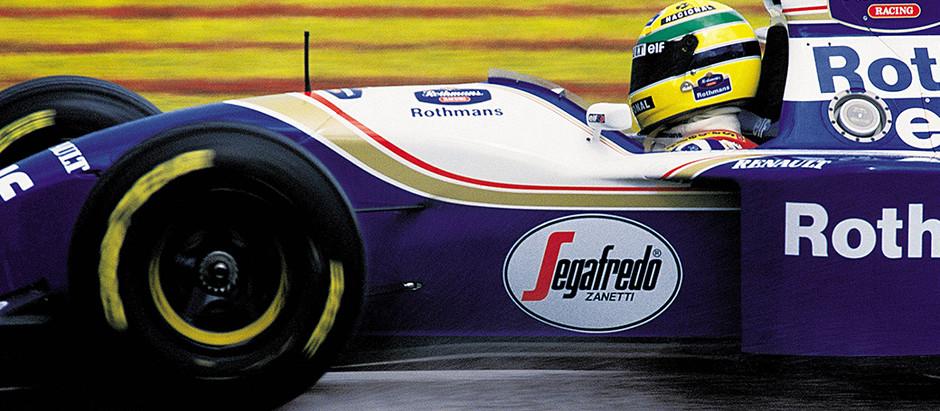 #1994 Alain&Ayrton: Un inizio inaspettato per Ayrton, mentre Schumacher vince e convince