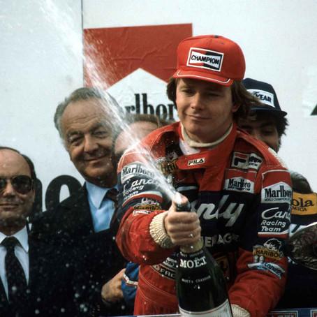 #5 1982: GP della Repubblica di San Marino, Pironi vince, Villeneuve promette guerra al compagno