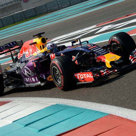 Red Bull RB11, la deludente arma del team anglo-austriaco per la stagione 2015