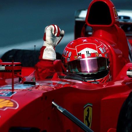 #1 2000: Michael Schumacher e la Ferrari si preparano ad uno straordinario ritorno alla vittoria
