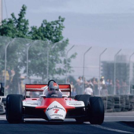 #8 1982: GP degli Stati Uniti Est, vince Watson partendo diciassettesimo, Ceever è secondo
