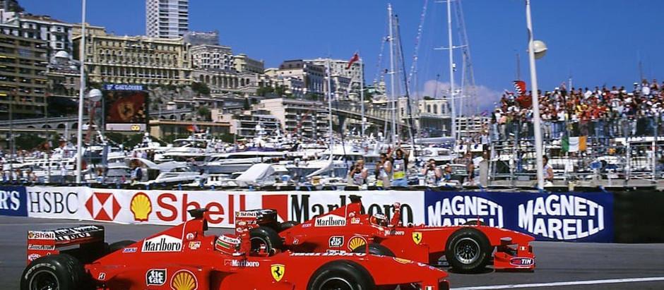 #5 1999: GP Monaco, doppietta Ferrari, debacle McLaren-Mercedes