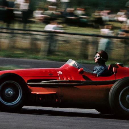 #1 1957: Fangio e Maserati preparano l'addio a loro modo, da vincenti; è la fine di un'era