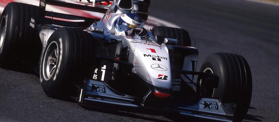 #1 1999: Si riparte con la lotta Schumacher-Hakkinen, ma a Silverstone...