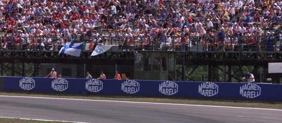 #6 1999: GP Spagna, doppietta McLaren nella noia, Schumacher giunge solo terzo