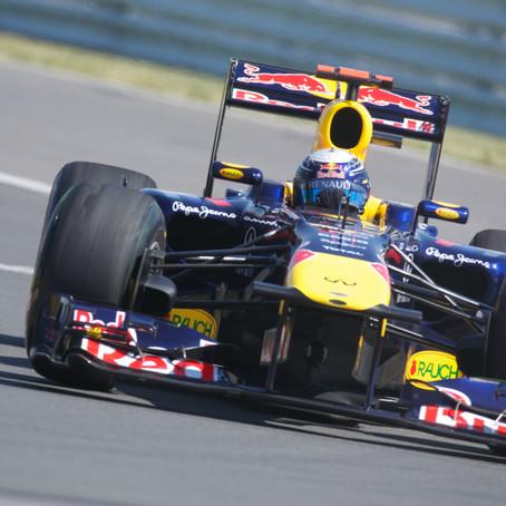 Red Bull RB7, la seconda iridata del team anglo-austriaco