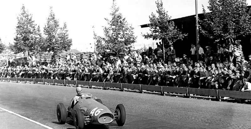 #31 GP di Svizzera 1953, Nuvolari si spegne a Mantova, Ascari vince ed è Campione del Mondo