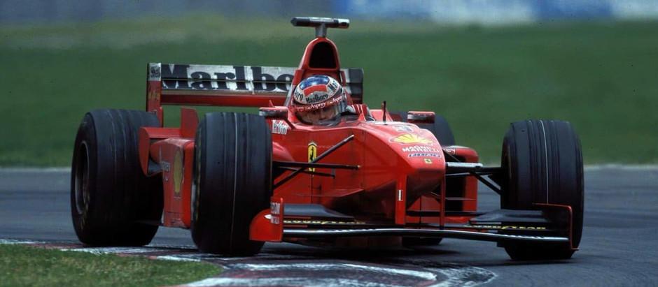 #621 GP del Canada 1998, Schumacher torna alla vittoria, le McLaren si fermano, Irvine è terzo