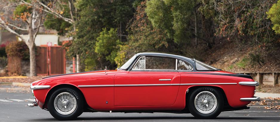 Ferrari 212 Inter, una pietra miliare nella storia del cavallino