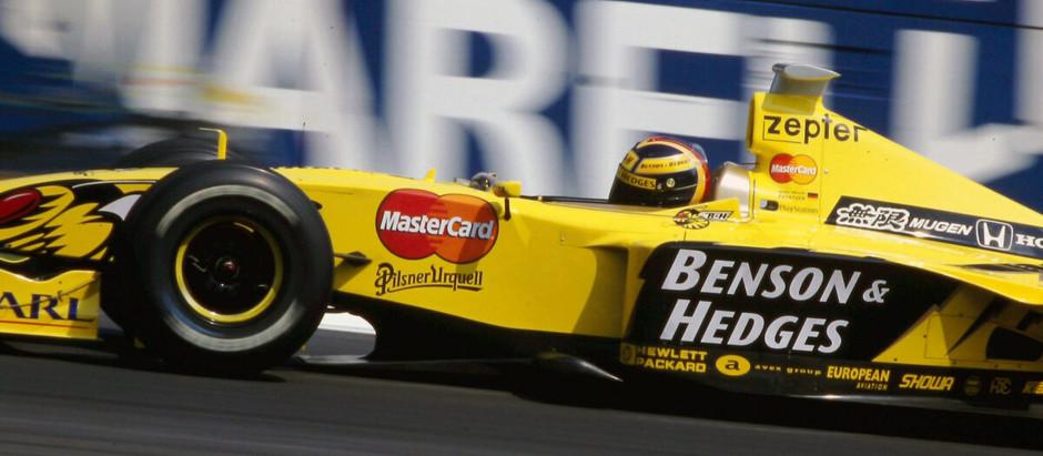 #14 1999: GP Italia, Frentzen vince a Monza, Hakkinen out, Irvine è solo sesto al traguardo