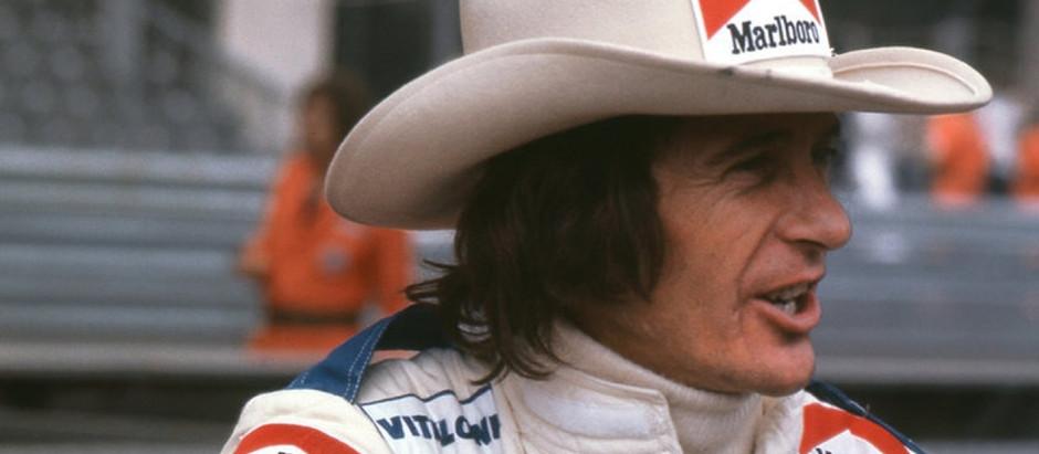 Arturo Merzario, the champion of prototype sports cars