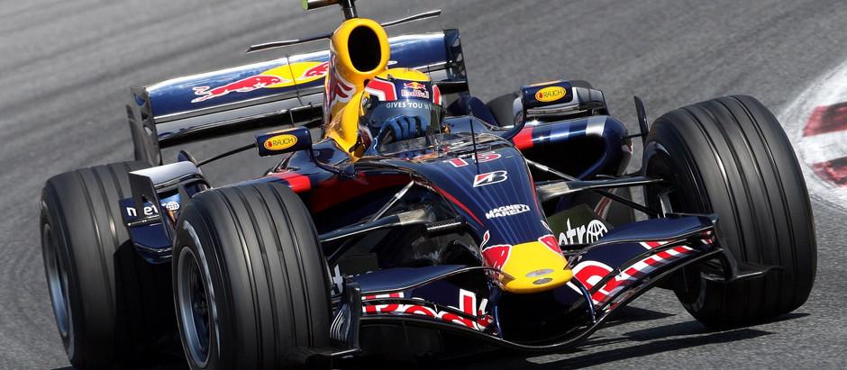 Red Bull RB3, la creatura di Newey è bella ma inaffidabile