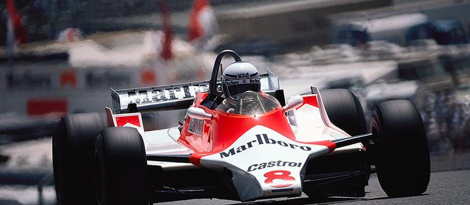 #Alain&Ayrton: Alain, il campione francese giunto nel Motorsport per puro caso
