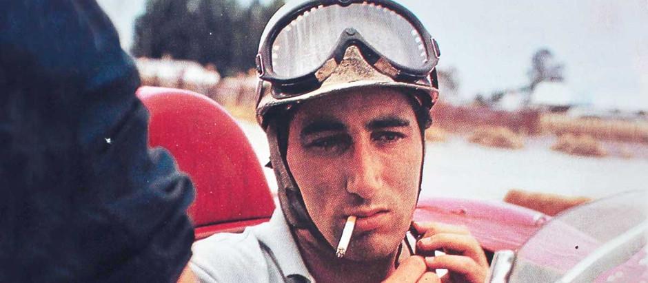 Il marchese Alfonso De Portago, la sua vita per le corse, fino ad un epilogo ingiusto!