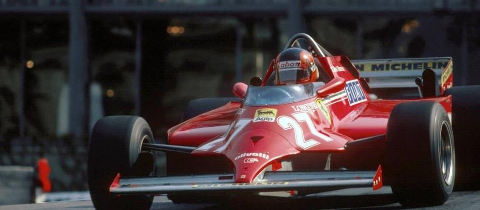 Un'impresa impossibile a Montecarlo, un'impresa alla Gilles Villeneuve!