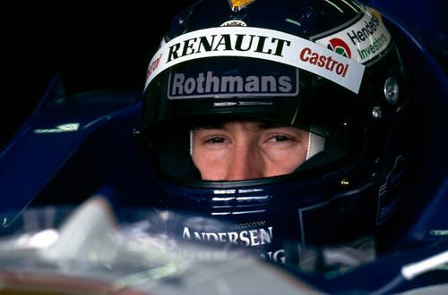 #5 1997: GP della Repubblica di San Marino, a Imola la prima di Frentzen, Schumacher è secondo