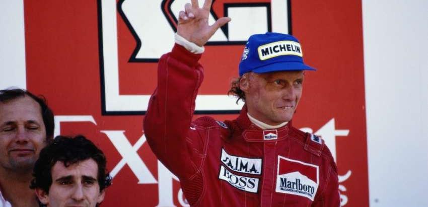 #1984 Alain&Ayrton: Alain è secondo per solo mezzo punto, Ayrton stupisce con la Toleman