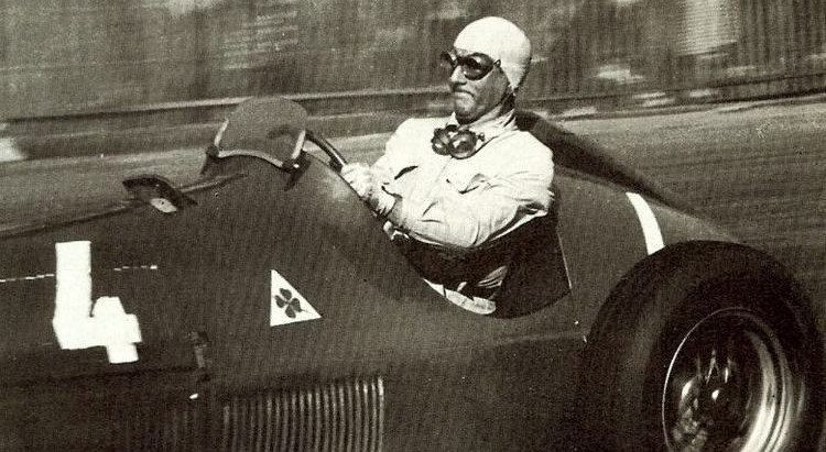#10 GP del Belgio 1951, Farina vince e torna in testa al campionato