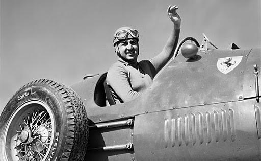 Alberto Ascari, il primo Campione del Mondo per la Ferrari