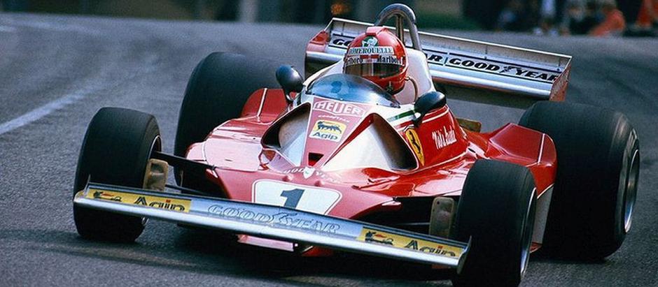 #270 GP di Monaco 1976, vince ancora Lauda, ma le Tyrrell a sei ruote sorprendono il pubblico