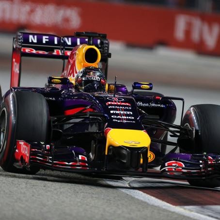 Red Bull RB10, la prima vettura ibrida del team anglo-tedesco