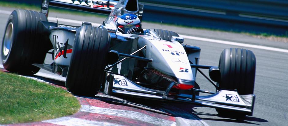 #7 1999: GP Canada, Schumacher bacia il Muro dei Campioni, Hakkinen ringrazia