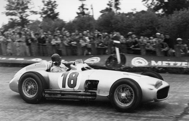#39 GP di Svizzera 1954, Fangio vince e si laurea per la seconda volta Campione del Mondo