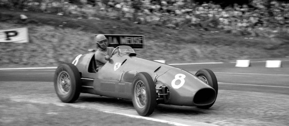 #19 GP di Francia 1952, la rivincita della Ferrari e di Ascari sulle azzurre Gordini