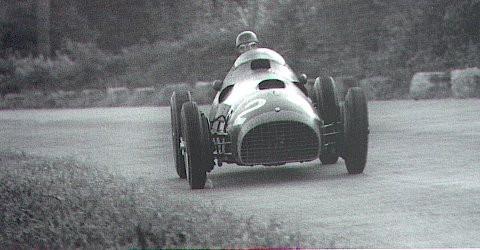 #14 GP d'Italia 1951, vince Ascari e si porta a soli tre punti dalla vetta del campionato