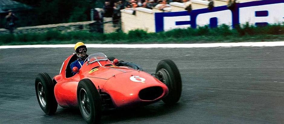 Paul Frère, il giornalista che mantenne la promessa fatta ad Enzo Ferrari