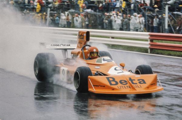 """Vittorio Brambilla, """"The Monza..."""""""