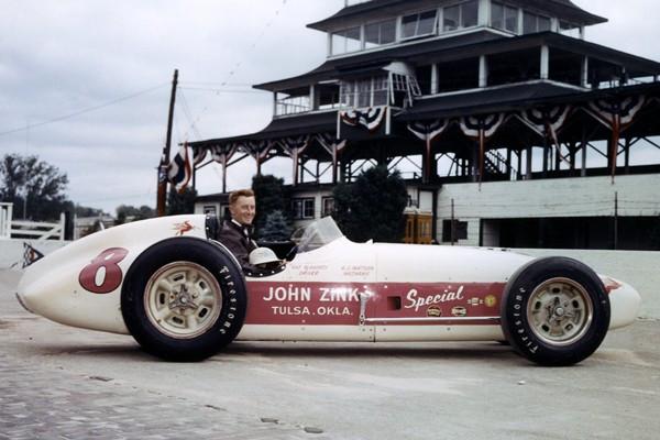 #51 500 Miglia di Indianapolis 1956, Farina non riesce a qualificarsi a causa della pioggia