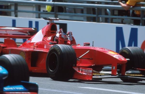 #622 GP di Francia 1998, Schumacher domina, Irvine è secondo, le McLaren sono in crisi?