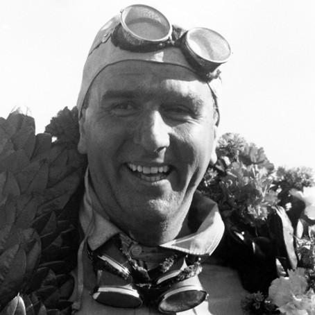 Giuseppe Farina, il primo Campione del Mondo di Formula 1 che colpì Nuvolari ed Enzo Ferrari
