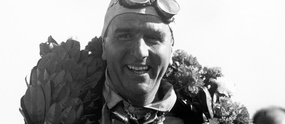 #8 Hall of Fame: Giuseppe Farina