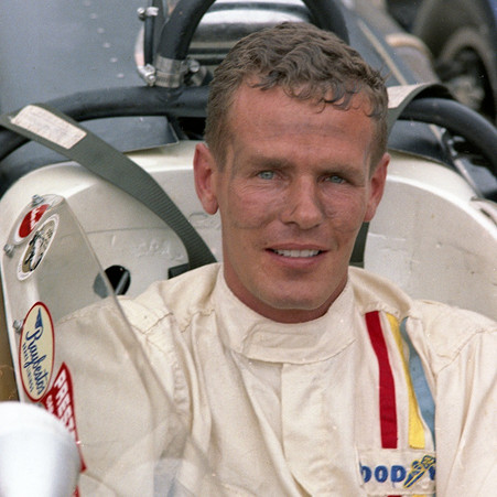 Hall of Fame: Bobby Unser