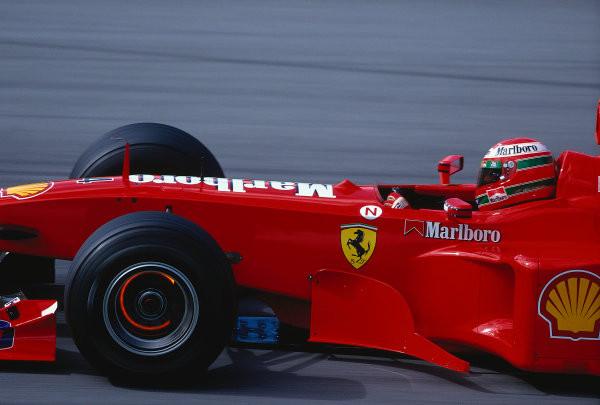 #10 1999: GP Austria, Irvine vince e convince, harakiri McLaren, Hakkinen solo terzo