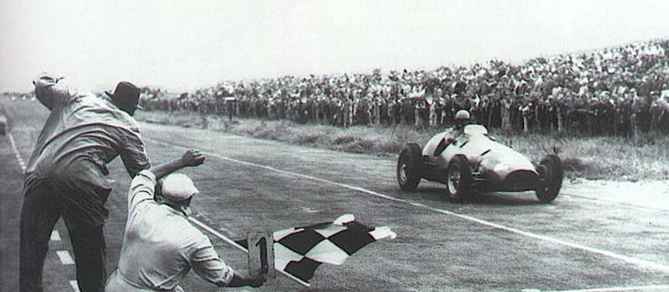 #8 1952: GP d'Olanda, Alberto Ascari è il nuovo Campione del Mondo di Formula Uno