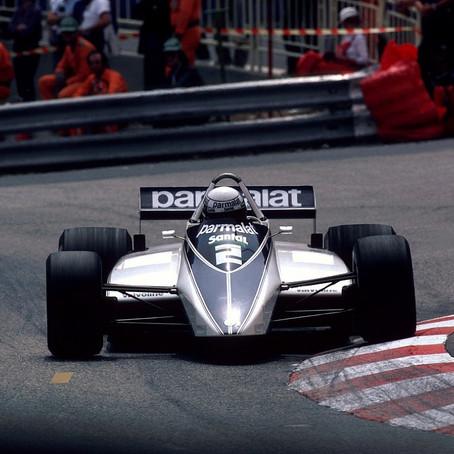 #7 1982: GP di Monaco, Riccardo Patrese vince un incredibile Gran Premio all'ultimo giro