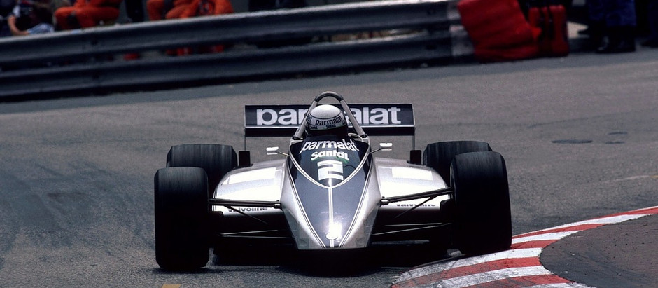 #7 1982: GP di Monaco, Riccardo Patrese vince un incredibile Gran Premio all'ultimo giro