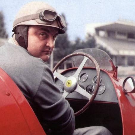 José Froilán González, il pilota argentino che fece commuovere Enzo Ferrari