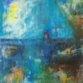 Kete_Bell_I'r_Mor_-_To_The_Sea_3_Oil_and